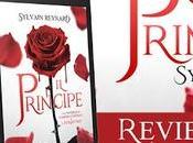 principe sylvain reynard, review party