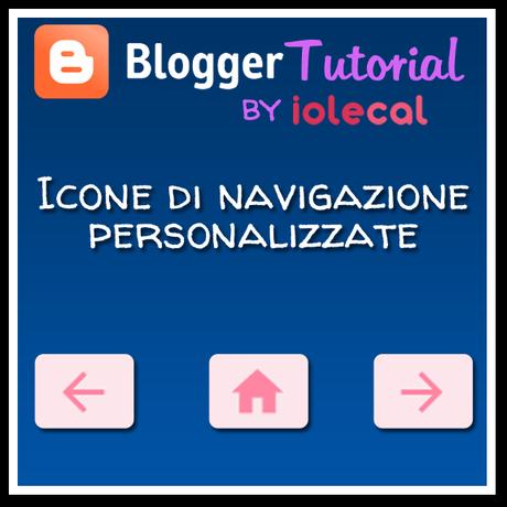 Come personalizzare delle icone link