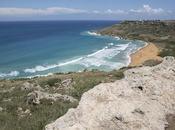 Malta costa nord Gozo suggestioni omeriche