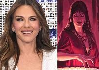 """""""Marvel's Runaways 3"""": Elizabeth Hurley sarà la cattiva Morgan le Fay"""