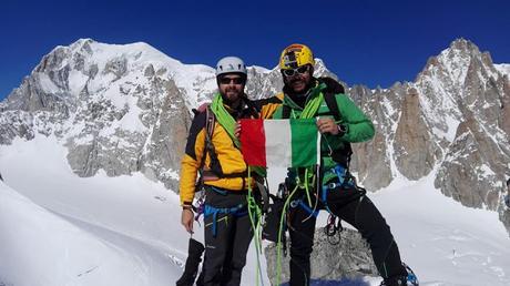 70000 Foto e video di cime della montagna italiana