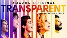 """""""Transparent"""": il primo trailer e la key art del finale di serie"""