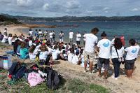 YCCS: Al via YCCS Clean Beach Day