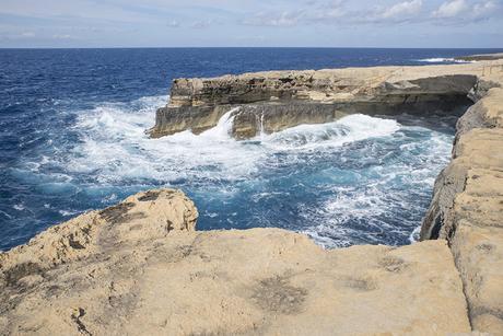 Malta 14 - Gharb