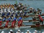 Festa delle Barche Drago Dragon Boat Festival