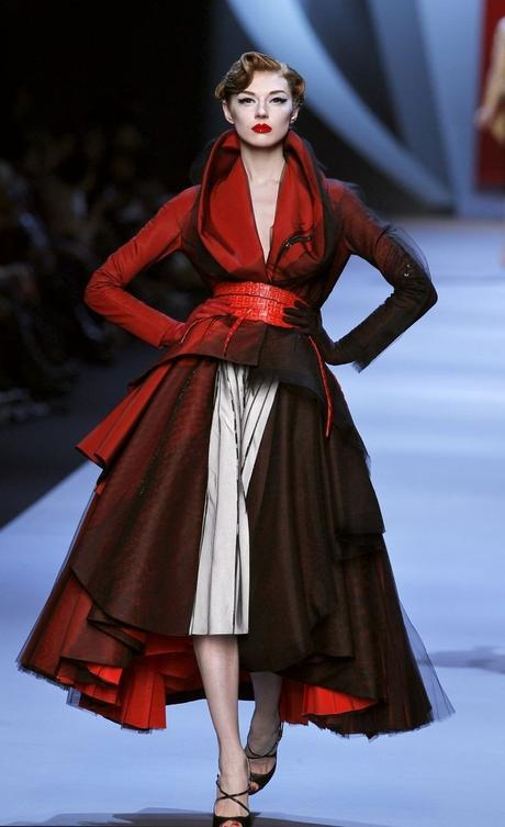 Christian Dior, il designer dei sogni