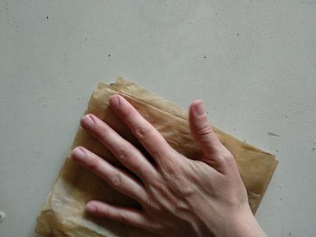 Come fare la pellicola in cera vegetale per alimenti con le proprie mani