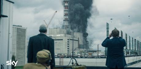 Chernobly, serie originale Sky Atlantic e HBO ispirata alla tragedia nucleare
