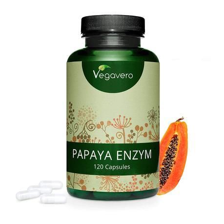 Papaia: l'antiossidante ricchissimo di vitamina C!