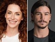 """""""Paradise Lost"""": Bridget Regan e Josh Hartnett saranno protagonisti della nuova serie sul mistero"""