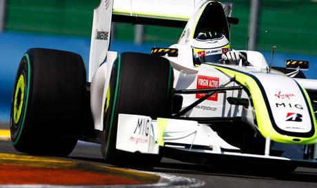La favola di Jenson Button da ultimo a primo in Canada 2009