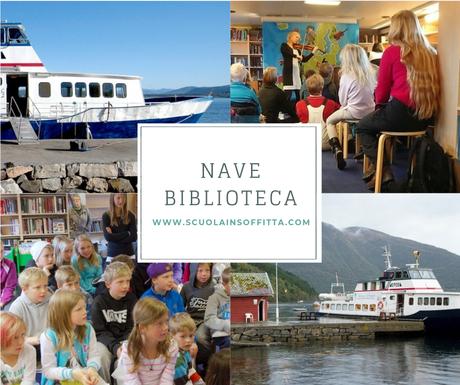 Il progetto di navi biblioteca compie 60 anni