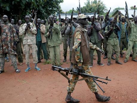 Risultati immagini per sudan violenze