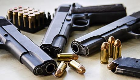 Modifiche sul porto d'armi in Brasile!