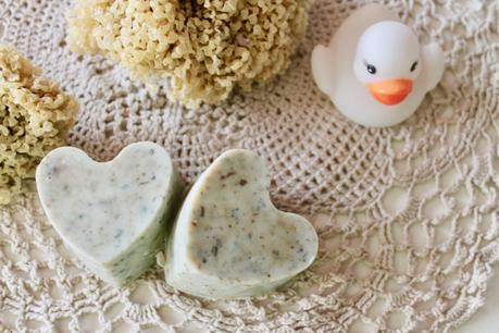 Shampoo solido fai da te: ricette e usi