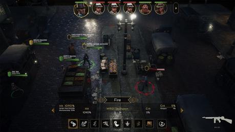 Empire of Sin, il ritorno di Romero all'E3 2019 - Anteprima - PC