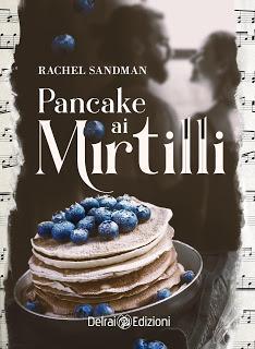 Cover Reveal | Pancake Ai Mirtilli