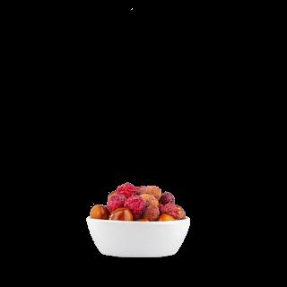 Le indagini di mercato realizzate da  Ocean Spray parlano chiaro: i Crunchy Cranberries™ sono un prodotto apprezzato dai consumatori