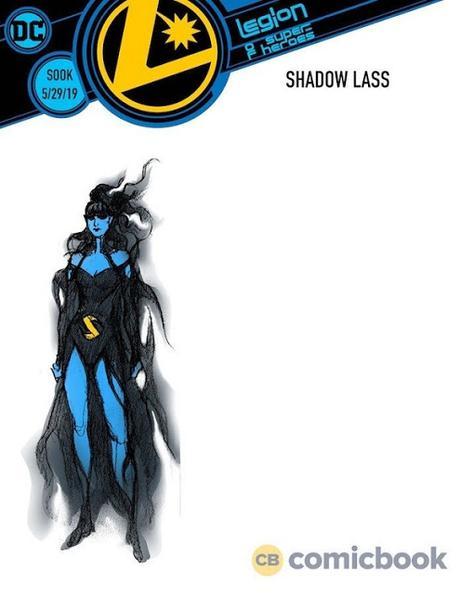 Alla DC Comics tornano i grandi classici perduti! Brian Bendis e Ryan Sook rilanceranno la Legione dei Super-Eroi, Scott Snyder riporta in scena la JSA