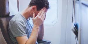 ho paura di volare