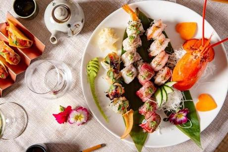 Sembrava passato di moda e invece…arriva il primo Milano Sushi festival