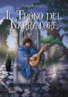 [SEGNALAZIONE] Il Trono del Narratore di Paolo Fumagalli