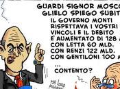 whatever takes, bazooka Conte però scarico