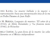 """FABRIZIO LORUSSO, """"Nos mismo dolor."""" Narrative, lutto ricerca vita collettivo """"Los otros desaparecidos Iguala"""" Revista Letterature d'America (Italia)"""