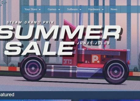Steam, i saldi estivi 2019 sono partiti - Notizia