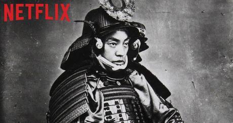 Netflix annuncia Age of Samurai, il Game of Thrones del Giappone medievale