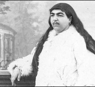 La vera storia della donna coi baffi per cui si sarebbero uccisi 13 pretendenti