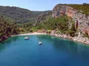 viaggio Roberto. Croazia: scoprirla veleggiando isole!