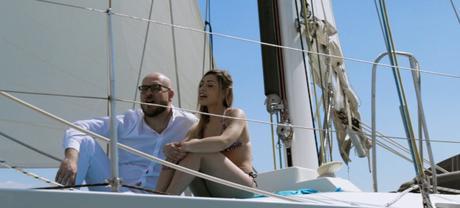 """C.S._Giada, ex concorrente di Amici e Stevie Biondi, fratello di Mario, insieme a la """"Playa del Sol""""!"""