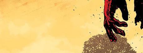 Su The Walking Dead 193, in uscita adesso negli USA, il creatore Robert Kirkman si congeda dei lettori e, a sorpresa, annuncia che è l'ultimo numero della serie