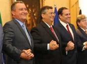 Brasile:i governatori Nord-est chiedono dimissioni Moro liberazione Lula