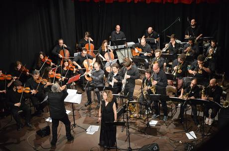Faenza (RA): Sabato 6 luglio al Museo Malmerendi concerto della Sarti Big Band Jazz Art Ensemble