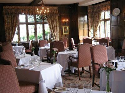 Stratford on Avon. Le giornate a Haitor Hotel hanno inizio.