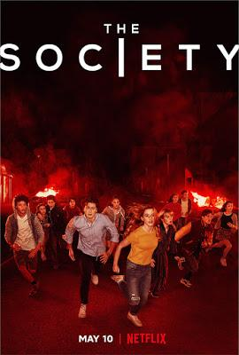 The Society [Stagione 1]