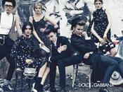 Dolce Gabbana 11.12 Campaign Steven Klein