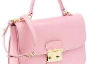 Dream Bag: Madras Light Pink Purse
