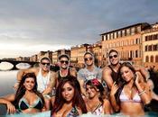 Jersey Shore lascia Firenze: Snooki cade completamente sbronza
