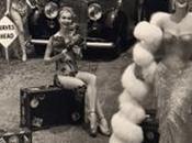 Gypsy: Memoir. grande regina burlesque racconta