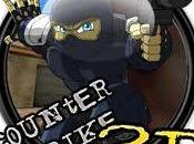 Counter-Strike riesce ricreare feeling gioco originale grazie varie modalità gioco.