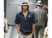 ERMANNO SCERVINO men's collection spring summer 2012