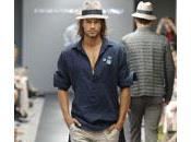 ERMANNO SCERVINO men's collection spring summer 2012