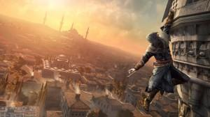 Le tre versioni di Assassin's Creed Revelations
