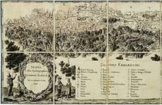 Carte geografiche di ogni tempo dal Fondo Palatino della Biblioteca Nazionale Centrale di Firenze