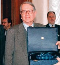 Lamberto Sechi (1922-2010)