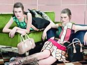 Prada 11.12 Campaign Steven Meisel look)