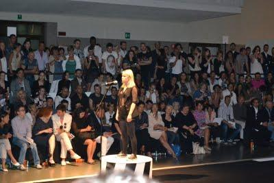 Milano Fashion Week - PlusG was there!!